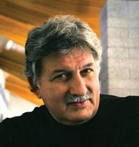 Ed Mazria, Architect and Environmentalist