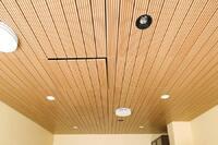 CertainTeed Ceiling Panels
