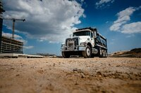 Mack Granite Model is Once Again the Best-Selling Class 8 Straight Truck