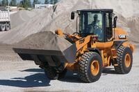 Case Construction Equipment 721F Wheel Loader