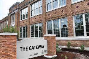 The Gateway, an HRS Communities senior-living community in Fremont, Mich.