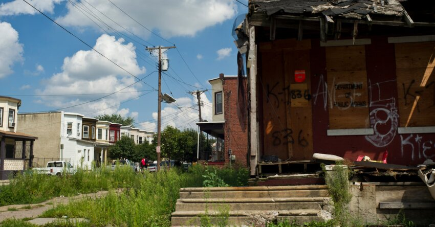 Affordable Housing, Racial Isolation