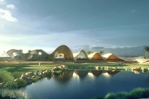 Ayla Golf Academy & Clubhouse