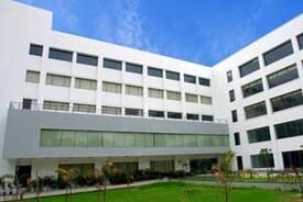 Cardiac Hospital Complex