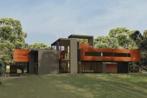 Woodside Residence