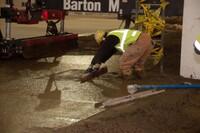 Constructing Innovative Steel-Fiber Concrete Floors Breakfast and Forum