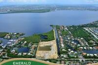 Horton's Emerald Projects Court Active Adults in Florida