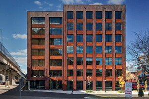 T3: The First Modern Tall Wood Building in the U.S.