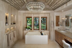 Goldstein Master Bath