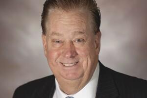 APWA Top 10 Leader: Clark Wantoch, PE, PWLF