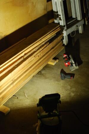 Powersmith 2000 Lumen Work Light