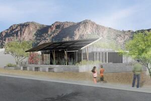 Solar Decathlon Preview: SHADE
