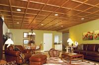 Sauder WoodTrac Ceiling System