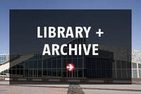 City of Culture: Library and Archive of Galicia
