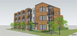 Englewood Community Development Corp. has received a $500,000 AHP grant from the Federal Home Loan Bank of Indianapolis and member National Bank of Indianapolis to develop Oxford Flats. The 15-unit development will include 11 affordable apartments to help families in Indianapolis.