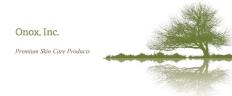 Onox, Inc. Logo