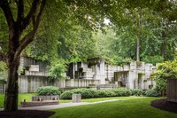 Lawrence Halprin Retrospective Opens in Washington, D.C.