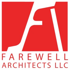 Farewell Architects Logo