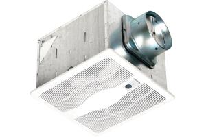 Air King's motion-sensing exhaust fan.