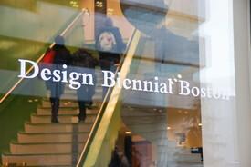 Design Biennial Boston