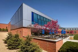 Hazelden Campus Expansion