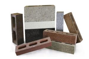 Pozzotive Concrete Masonry Units
