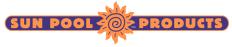 Sun Pool Products Logo