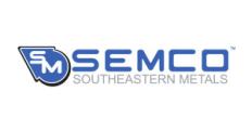 SEMCO/Southeastern Metals Logo