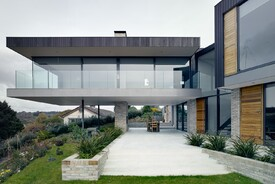 The Owers House