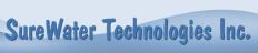 SureWater Technologies Inc. Logo