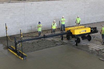 2017 S Best Slab Finishing Equipment Concrete