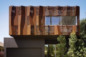 Walnut Residence, Los Angeles