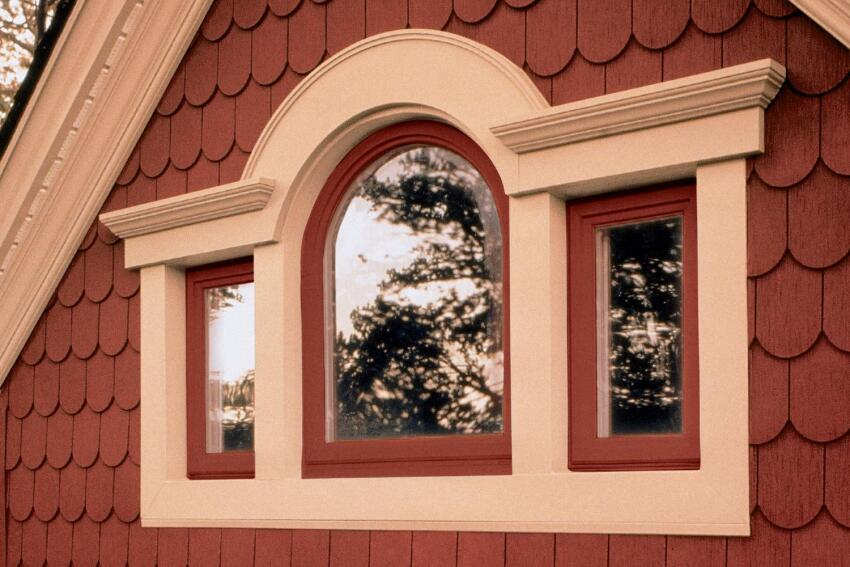 Decorum by Simonton Offers Curb Appeal Accents