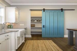 North Carolina Custom Home Builder Takes Top Houzz Honors