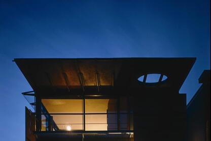 House with Studio