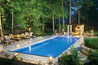 Todd Emmerson | Signature Pools & Spas + Brian Larsen | County Wide Landscaping
