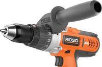 Ridgid R86111 Hammer Drill