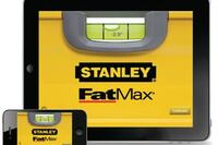 Stanley Tools Virtual Level App
