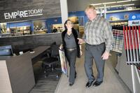 Flooring Company Empire Today to Open Retail Stores