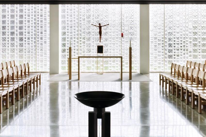Chapel of St. Ignatius of Loyola