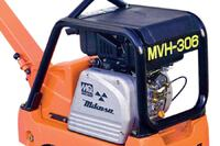 Multiquip COMPAS Compaction Analyzing System