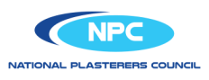 National Plasterers Council (NPC) Logo