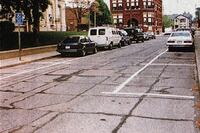 Oldest Concrete Pavement Celebrates 100 Years