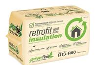 GreenFiber Natural Insulation Is Perfect for Retrofits
