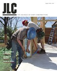 Journal of Light Construction August 2016