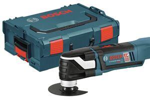 Bosch 18V Multi-X Oscillating Multi-Tool