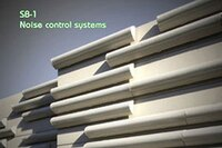 Noise control system