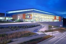 Towson University SECU Arena
