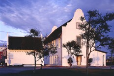 Architect Scott Merrill Wins University of Notre Dame's 2016 Richard H. Driehaus Prize