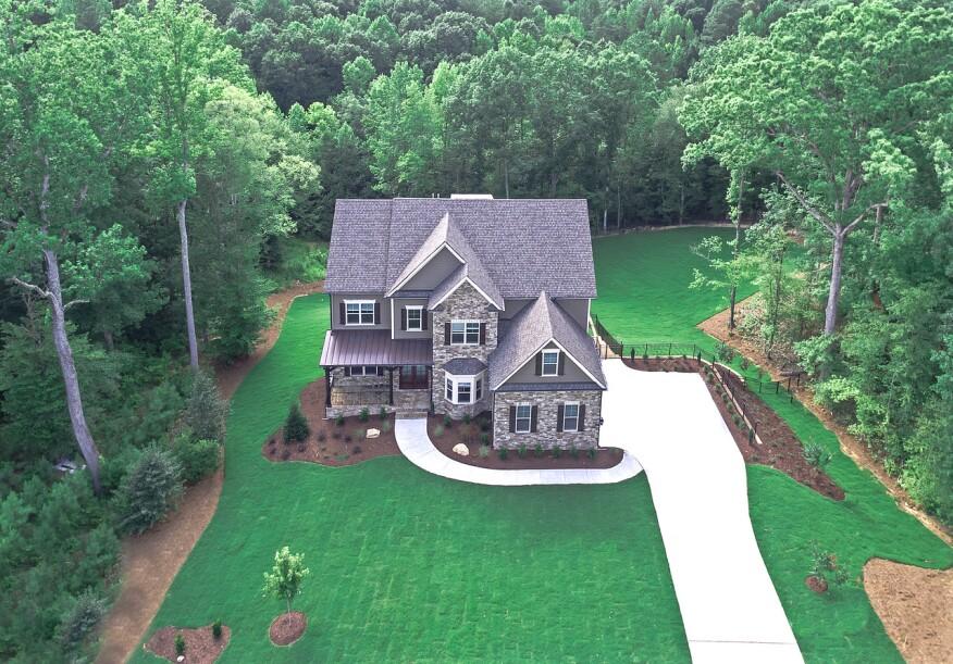 Raleigh, N.C.-based Shenandoah Homes' Hamptons line